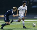 BOYS SOCCER: Rochester not sneaking up on anybody this time around