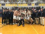 BOYS BASKETBALL: Clarkston rolls by Oxford to win 40th district title