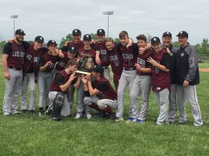 BASEBALL: Sweet Repeat: Lake Orion Baptist captures third straight MACS state title