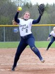 SOFTBALL: Rochester Stoney Creek's deepest postseason run ends in Sweet 16